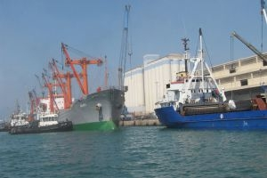 تعديلات جزئية شملت الرسوم المالية لتسـجيل السفن وتنظيم المهن البحرية
