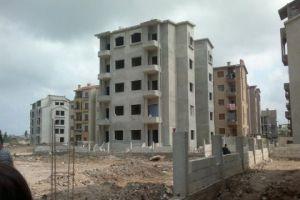 قطاع التعاون السكني يضع رؤية لتشييد ضواحٍ تضم ألف شقة كحد أدنى