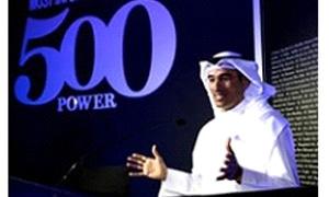 26 شخصية سورية ضمن قائمة أريبيان بزنس لأقوى 500 شخصية عربية