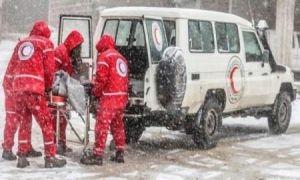 الصحة: إسعاف 30 شخصاً في سورية خلال6 أشهر..وتراجع عدد سيارات الإسعاف للنصف