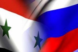 الملتقى الثاني لرجال الأعمال السوري الروسي في أيلول