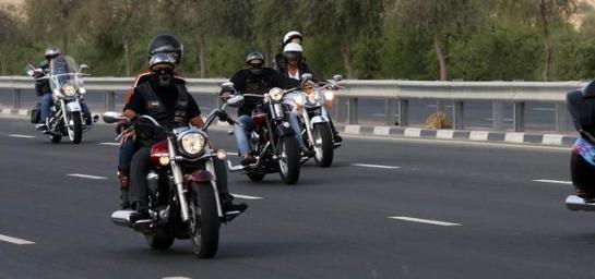 اقرؤوا الشروط كاملة..محافظة دمشق تسمح بقيادة الدراجات الهوائية والكهربائية..والسبب لتخفيف الضغط وسهولة التنقل