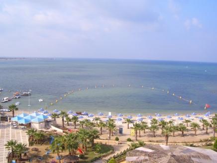 بكلفة 120 مليون ليرة.. افتتاح منشأة شاطئية ترفيهية في منطقة أفاميا باللاذقية