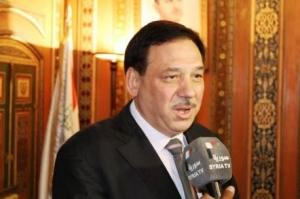لا ضرائب جديدة..وزير المالية يقول:  الضرائب في سورية تشكل 13% فقط من إيرادات خزينة الدولة