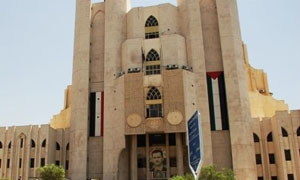 التجارة الداخلية تضبط 12 مخالفة في توزيع الغاز و60 أسطوانة مخالفة بدمشق