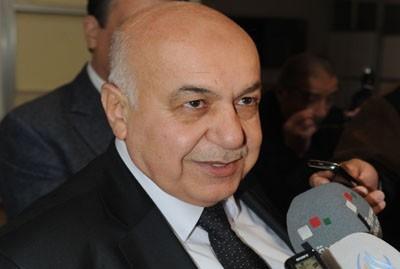وزير المالية يؤكد: قطاع التأمين في سورية