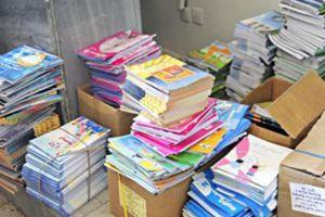 الكتب المدرسية في سورية ترتفع أسعارها .. لهذا السبب!