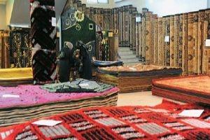 الاستهلاكية تشتري كامل الإنتاج ..معارض السجاد من دمشق إلى المحافظات