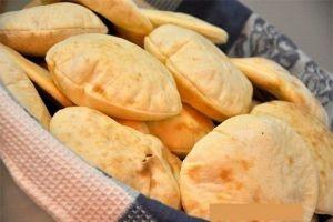 الأسرة السورية تنفق 3100 ليرة شهرياً في حال استهلكت ربطة خبز يومياً