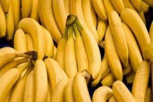 سعر كيلو الموز في لبنان 310 ليرات سورية و في بلادنا 500 ليرة؟