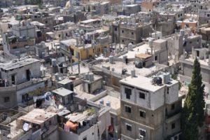 وزارة الإسكان: حل مشكلة السكن العشوائي ستكون بإزالته قطعياً
