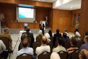 صيغ التمويل في المصارف الإسلامية في ورشة عمل بحلب