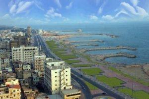نقل 63 منشأة صناعية جديدة حلبية إلى طرطوس