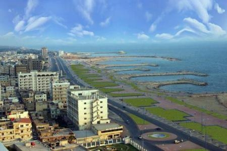 أربع منشآت سياحية جديدة في محافظة طرطوس الشهر الماضي
