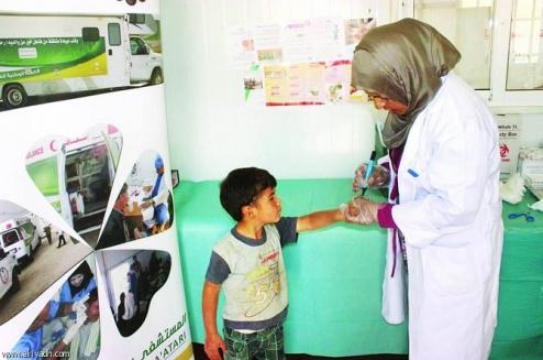 5 آلاف دولار تكلفة الولادة.. السعودية تلغي العلاج المجاني للمواليد السوريين