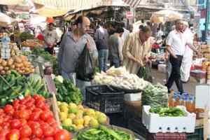 أسواق ريف دمشق تسجل 114 مخالفة تموينية خلال 3 ايام فقط