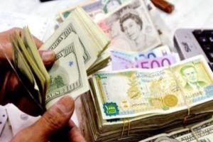 خبير اقتصادي: انخفاض الدولار السريع غير طبيعي ويعتبر وهمياً