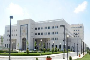 الحكومة السورية تعتمد موازنة 2019 بحجم نحو 4 تريليونات ليرة سورية