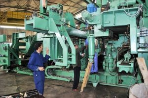 حجم استثمارات المنشآت قيد الإنتاج في المدن الصناعية تبلغ 285 مليار ليرة