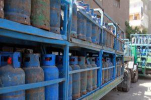النفط: لا يوجد نقص في الغاز المنزلي وما يحدث حالياً ازدياد الطلب