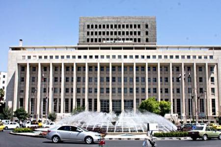 مصرف سورية المركزي: زيادة في الطلب على القطع الأجنبي خلال الأيام الماضية