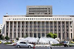 لأول مرة في سورية .. المركزي يعلن عن طرح البيانات المالية للمصارف السورية للعموم