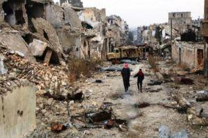 تسجيل 200 ألف طلب تعويض أضرار من المواطنين في سورية جراء الأزمة