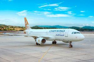 أجنحة الشام للطيران تزود مؤسسة الطيران العربية السورية بالحقيبة الالكترونية الملاحية