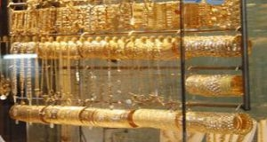 جمعية الصاغة: لهذه السبب ارتفعت أسعار الذهب..وحركة المبيعات لم تتحسن