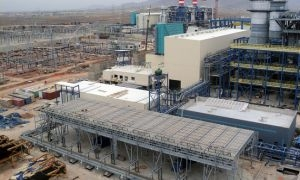 وزير الكهرباء: البدء بتنفيذ محطة توليد بتكلفة ملياري دولار