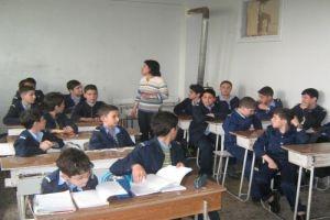 التربية: دراسة الغاء غرف الادارة في مدارس جرمانا نتيجة زيادة عدد الطلاب