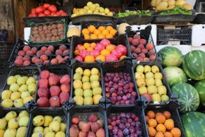 رئيس اتحاد غرف الزراعة يقول: يجب عدم إيقاف تصدير الفواكه ..يجب ان نتحمل