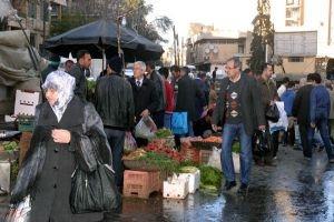 خلال أسبوع.. تسجيل 169 مخالفة تموينية في أسواق حلب