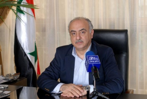 رئيس اتحاد المصدرين السوري