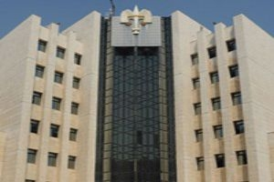 وزير العدل يحدد ثمانية أشهر لإنهاء النظر بأي دعوى
