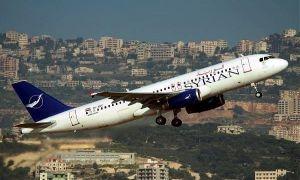 عمال النقل الجوي بدمشق يطالبون بتحديث أسطول مؤسسة الطيران السورية