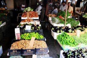 أسواق ريف دمشق تسجل 171 مخالفة  تموينية خلال أسبوع