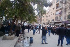 انخفاض سعر اسطوانة الغاز إلى 7 آلاف في حلب بعد أن كانت بـ17 ألف ليرة!