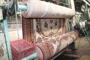 صناعة السجاد في سورية تشكو نقص اليد العاملة وصعوبة تأمين مستلزمات الإنتاج