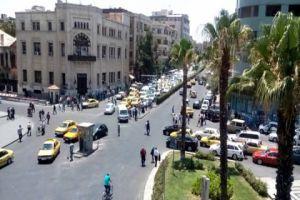 إغلاق شوارع رئيسية في دمشق لمدة 40 يوما.. تعرف اليها