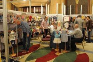 في معرض طهران الدولي للألبسة..الصناعة السورية تثبت جدارتها بالسعر والجودة