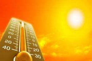 الحرارة إلى ارتفاع وتسجل 43 درجة في دمشق