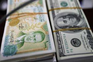 دريد درغام يؤكد: نراقب هبوط سعر صرف الدولار بدقة تحسباً لأي مضاربة بالأسواق