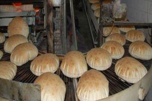 التجارة الداخلية: لا تغيير في وزن ربطة الخبز أو سعرها