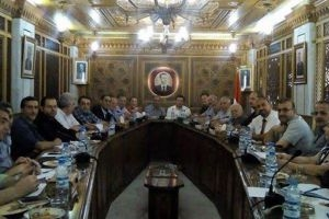 صناعة دمشق تتحضر لإقامة معرض للصناعات الغذائية في إيران