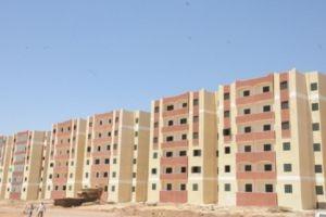 مقاولو القطاع القطاع الخاص ينفذون أكثر من 70% من خطة الإسكان