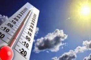 موجة الحر مستمرة إلى يوم الأثنين والحرارة قد تتجاوز 45 درجة مئوية