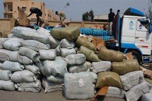 القصة بالتفصيل.. هكذا تدخل البضائع المهربة إلى أسواقنا!