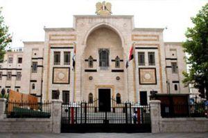 مجلس الشعب يلغي المركز الإعلامي بعد أن كلف 100 مليون ليرة!