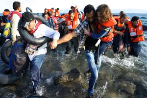تقرير رسمي يكشف عدد المهاجرين السوريين خلال الأزمة..النساء المهاجرات أكثر من الرجال!